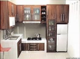 desain dapur lebar 2 meter 35 gambar desain dapur minimalis ukuran 2x3 paling disukai