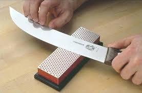 sharpening for kitchen knives sharpening a kitchen knife bhloom co