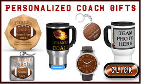 engraved football gifts personalized football coach gifts ideas