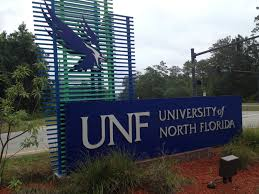 man who exposed himself to two unf students arrested believed