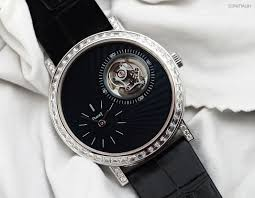piaget tourbillon piaget altiplano 60th anniversary tourbillon high jewellery