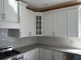 Brushed Nickel Backsplash by 27 Best Countertops Images On Pinterest Kitchen Granite And