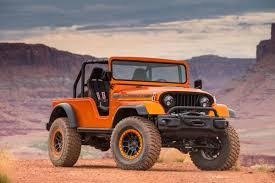 jeep fc concept this dirty dozen are the coolest jeep concepts of all time maxim