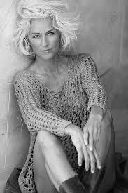 gray hair styles for 50 plus makeup ideas silver agence de top modèles de plus de 40 ans