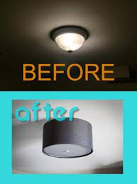 Ceiling Light Conversion Kit by Ceiling Light Cover Flush Mount Conversion Kits U2013 Lampsusa