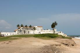 elmina edina people the first africans to receive europeans in