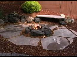 How To Build Your Own Firepit Build Your Own Pit