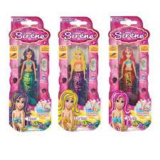 magic sirène pearl turquoise splash toys la famille démo jouets