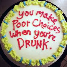 25 hilarious cake messages smosh