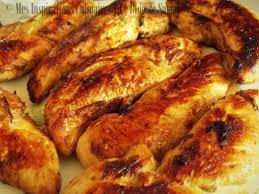 cuisiner des aiguillettes de poulet aiguillettes de poulet marinade au citron vert le