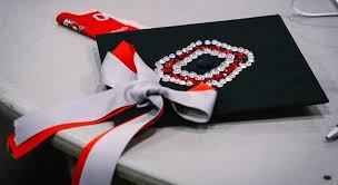 ohio state ribbon commencement week