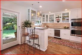 Coastal Kitchen Designs by Beach House Kitchen Decor Rigoro Us