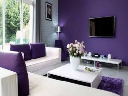 How To Paint Home Interior Painting Walls Different Colors