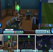 the sims 3 apk mod the sims 3 apk mod 30mb simulasi offline android zip