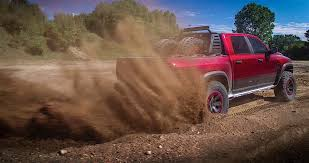 Ford Raptor Competitor - ram reportedly working on v8 pickup truck to compete with ford u0027s