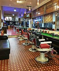 boston barbers melbourne