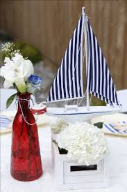 Sailboat Centerpieces Nautical Theme - 12 best nautical theme baby shower stacy armand event design