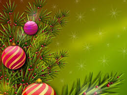 christmas tree backgrounds for powerpoint templates ppt backgrounds