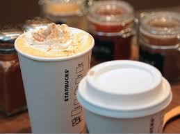 pumpkin spice latte is available today u2014 here u0027s how to get one