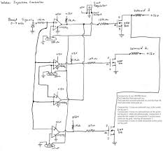 Boost Controller Wiring Diagram Electronic Water Injection Controller