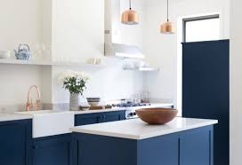 ikea blue kitchen cabinets trend alert the cult of the blue kitchen 10 favorites