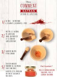 cuisiner le safran comment cuisiner le safran par safran de gruissan saffron design