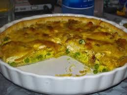 recette de cuisine tunisienne facile et rapide en arabe tarte aux escalopes cuisine tunisienne تارت بالدجاج