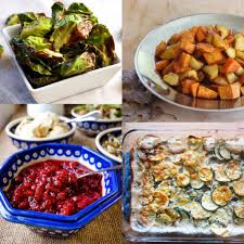 40 grain free thanksgiving side dishes oh snap let s eat