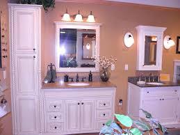 Recessed Bathroom Medicine Cabinets Bathroom Medicine Cabinets With Led Lights Cabinet Mirror Storage