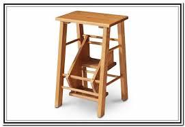 design step stool chair wood u2014 jen u0026 joes design making a step