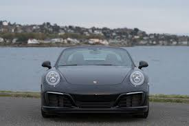 targa porsche 2017 porsche 911 targa 4s for sale in victoria bc silver arrow cars