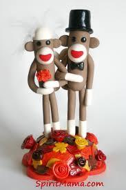 7 best monkey wedding cakes images on pinterest wedding cake
