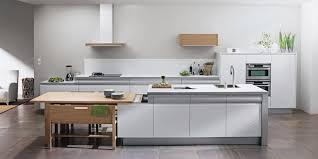 cuisines amenagees modeles modele de cuisines equipees cuisine complete en u meubles rangement