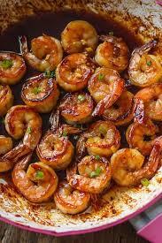 cuisiner crevette facile et prête en 20 min la délicieuse recette des crevettes à