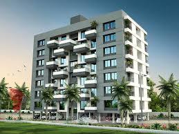 Exellent Contemporary Apartment Design Exterior House Ideas Waplag - Apartment exterior design