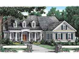 Federal Home Plans Adam Federal House Plan With 2477 Square Feet And 3 Bedrooms