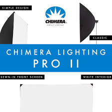 Chimera Lighting Chimera Lighting Linkedin