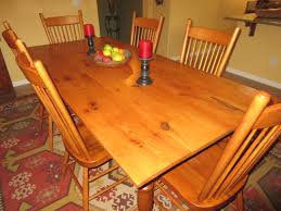 Southwest Dining Table Gallery Spirit Of The Southwest