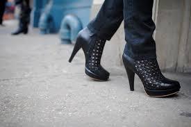 womens ugg high heel boots footwear ugg maliha leather high heel boots beat things