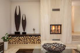 stone wall fireplace 30 gorgeous living rooms with stone walls interiorcharm