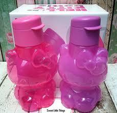buy kitty tupperware bottle 2 limited release bpa