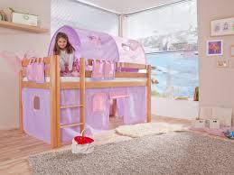 lit enfant ludique lit surélevé enfant fantaisie lit surélevé lit cabane et fantaisie