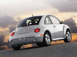 stanced volkswagen beetle vw turbo s auto express auto express