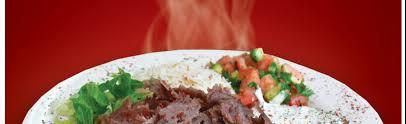 cuisine kebab doner kebab plate san diego sultan baklava mediterranean cuisine
