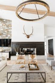 Mountain Home Interiors by Best 20 Modern Mountain Home Ideas On Pinterest Mountain Homes