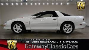 1997 chevrolet camaro ss 1997 chevrolet camaro gateway cars 6666