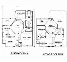 villa house plans 47 lovely modern villa house plans house floor plans concept