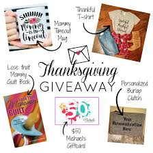 thanksgiving giveaway a thank you to kandy apple readers