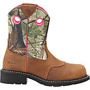 womens ariat fatbaby boots size 11 ariat s fatbaby heritage boots s sporting goods