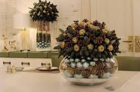 Table Centerpieces For Christmas by Fun Ideas To Reuse Christmas Decorations For New Years Eve Party Decor